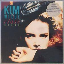 KIM WILDE - Close (Vinyl LP) MCA42230