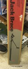 Nib Qual Craft Pump Jack Brace Model 2201 Red Whs 203