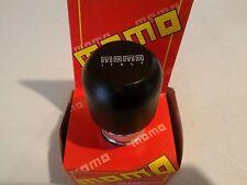 SALE Universal Momo Shift Knob Telescoping (Black) Fast USA Shipping