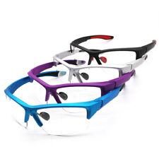 Anti-fog Titanium Frame Dental Safety Protective Eye Goggle for Bincular Loupes