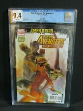 New Avengers: The Reunion #1 (2009)  Jo Chen Variant CGC 9.4 R484