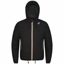 Cappotti e giacche da uomo impermeabile K.WAY marrone