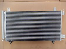 Condenser Commodore VE Statesman WM V6 V8 2006-11 With Power steering Cooler New