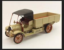 Fiat 18BL 1914 Beige 4316 1/43 Rio Made in Italy