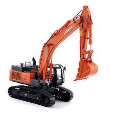 HITACHI ZX470LCN-5 Hydraulic Excavator - 1:50 Scale TMC