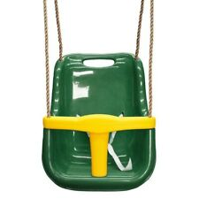 Lifespan Kids Play Baby Seat With Rope Extensions- Green