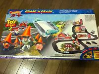 Hot Wheels Toy Story Slots Pizza Planet Rare From JAPAN F/S