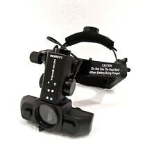 Wireless Rechargeable Indirect Ophthalmoscope with Accessories LED Binocular