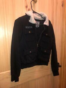 Volcom jacket size XS