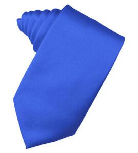 Hot! Solid Plain Classic 100%New Jacquard Woven Necktie Men's Tie