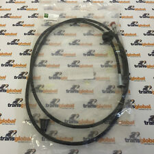 Speedo Cable One Piece Type for Range Rover Classic V8 LT95 - Bearmach - 579165