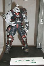 Gears of War Loose Action Figure - Neca - Locust Sniper
