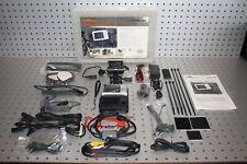 MOTOCOMM RECORDER & CAMERA SYSTEM MOTORCYCLES / POWERSPORTS
