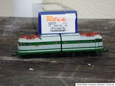 ROCO 62577 E-Lok E.646.100 Depot NAPOLI D. FS H0 con DSS,UNO TOP