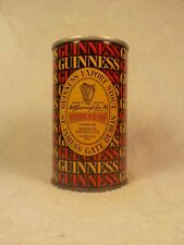 Guinness Export Stout Straight Steel Old Beer Can