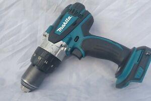 Makita 18v DHP458 hammer Drill(( Body only))