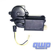 Power Window Regulator Motor for Chevy Buick Cadillac Oldsmobile Passenger side