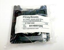 More details for pitney bowes print head   dm160i dm220i  dm220  dp160i  c200 etc..