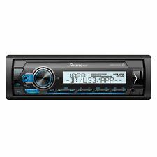 Marine Digital Media Receiver with Bluetooth Pioneer MVH-MS310BT