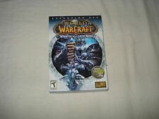 World Of Warcraft - Wrath Of The Lich King Expansion