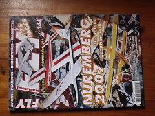 $$2 Revue Fly International N°144 Plan encarte FS 26  Powerscan  P 51 D Mustang