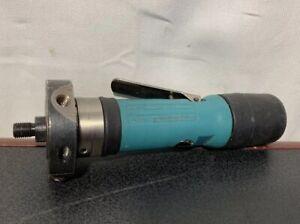 Dynabrade Lightweight Dynastraight Finishing Tool 3,200 RPM Lightly Used