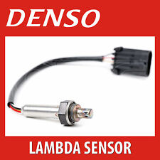 DENSO Direct Fit Lambda Sensor - DOX-2010 - Oxygen / O2  - Genuine OE Part