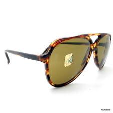 SAFILO occhiali da sole JUNIOR 2 042 VINTAGE '80s SUNGLASSES NEW Made in Italy