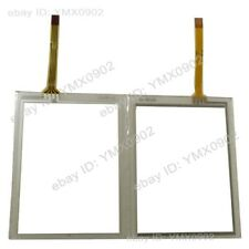New Touch Screen Digitizer Glass Lens Replacement For Trimble TSC2 AMT98636
