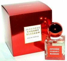 Bath & Body Works JAPANESE CHERRY BLOSSOM Perfume Eau De Parfum Spray 1.7 oz