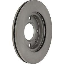 Disc Brake Rotor-C-TEK Standard Preferred Front Centric 121.99017