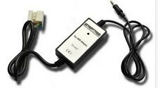 New Honda Car 3.5mm Aux-in adapter MP3 Interface Select 2003-2011