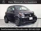 2018 smart Fortwo electric drive Passion 2018 smart Fortwo electric drive, Black with 3569 Miles available now!