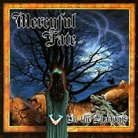"MERCYFUL FATE ""IN THE SHADOWS"" CD NEW+"