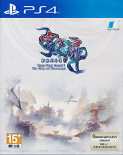 Xuan-Yuan Sword The Gate of Firmament PS4 Game English Chinese Brand New