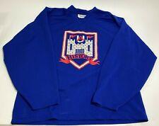 New listing VTG Auburn University (?) HISTORY hockey jersey - men's XXL - Tigers