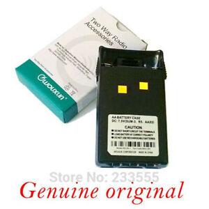 NEW Original AA Battery Shell Case for Walkie Talkie WouXun KG-659 KG-669 KG-689