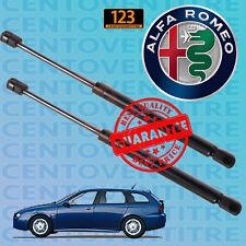 Set 2x ammortizzatore portellone posteriore Alfa Romeo 156 1.6-3.2 97-05 932/_