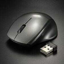 2.4GHz Mice Optical Mouse Cordless USB Receiver PC Computer Wireless Mice Y5