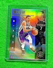 KYLE GUY PRIZM ILLUSIONS ROOKIE SACRAMENTO KINGS 2019-20 ILLUSIONS BASKETBALL RC