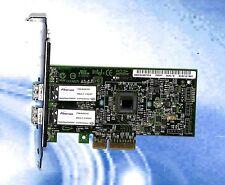 Intel PRO/1000 PF FC Dual Port Server Adapter d10213-002 d14799-001