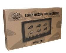 2014 Harley Davidson GIVE TANKS Holiday Collectible Tank Set NIB New in Box