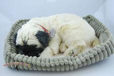 Pug Life Like Stuffed Animal Breathing Dog Perfect Petzzz