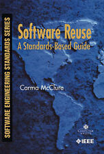 Software Reuse: A Standards-Based Guide by McClure, Carma