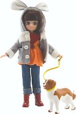 Lottie Walk in the Park Doll 33412