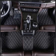 6 Colors Car Floor Mats Front & Rear Liner Mat For Lexus RX350 2009-2017