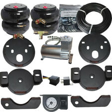 2001-10 Chevy 2500 Towing Assist Over Load Air Bag Suspension Lift Kit