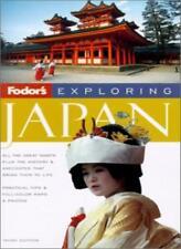 3rd Edition Fodors Exploring Egypt