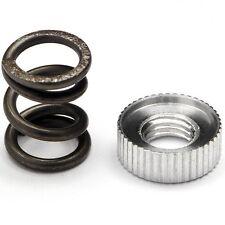 HPI Racing A182 Servo Saver Nut/Spring RS4 / Sprint 2 / Drift / Flux