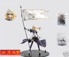 New Fate Stay Night Apocrypha Ruler Jeanne d'Arc Saber Joan of Arc DP Figure